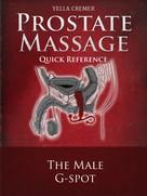 Yella Cremer: Mindful Prostate and Anal Massage
