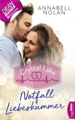 Crystal Lake - Notfall Liebeskummer