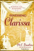 M.C. Beaton: Finessing Clarissa ★★★★