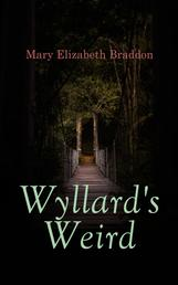 Wyllard's Weird - Murder Mystery Novel