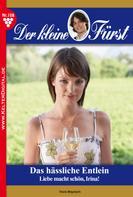 Viola Maybach: Der kleine Fürst 108 – Adelsroman