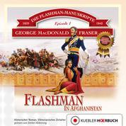 Flashman in Afghanistan - 1839-1842