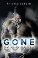 Rhiana Corbin: Gone ★★★★