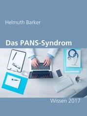 Das PANS-Syndrom - Wissen 2017