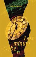 Juliette Bensch: Last Minute Liebe ★★★★