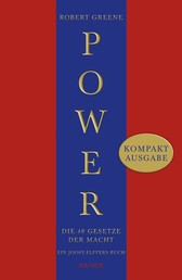 Power: Die 48 Gesetze der Macht - Kompaktausgabe