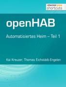 Kai Kreuzer: openHAB ★★★★