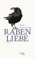 Peter Wawerzinek: Rabenliebe ★★★★