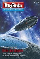 Wim Vandemaan: Perry Rhodan 2811: Bote der Atopen ★★★★
