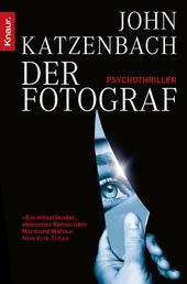 Der Fotograf - Psychothriller