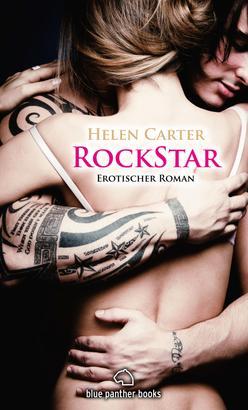 Rockstar | Band 1 | Erotischer Roman