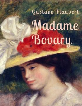 Flaubert - Madame Bovary