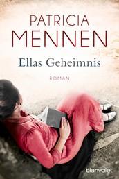 Ellas Geheimnis - Roman