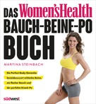 Martina Steinbach: Das Women's Health Bauch-Beine-Po-Buch ★★