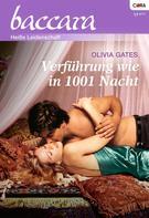 Olivia Gates: Verführung wie in 1001 Nacht ★★★★