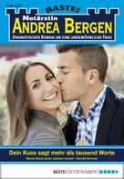 Hannah Sommer: Notärztin Andrea Bergen - Folge 1254 ★★★★★