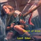 Cody Stormrock: Spirit of Orion