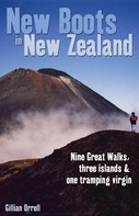 Gillian Orrell: New Boots in New Zealand
