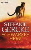 Stefanie Gercke: Schwarzes Herz ★★★★