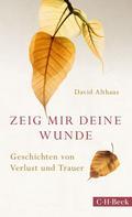 David Althaus: Zeig mir deine Wunde ★★★★★
