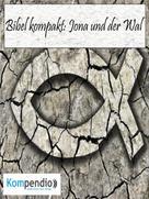 Robert Sasse: Jona und der Wal