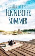 Sanne Hipp: Finnischer Sommer ★★★★★
