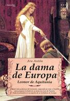 Ara Antón: La dama de Europa
