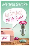 Martina Gercke: Auf Sendung mit Mr Right ★★★