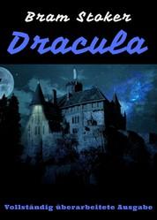 Dracula - Vollständige deutsche Ausgabe