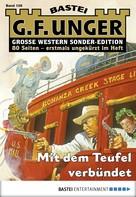 G. F. Unger: G. F. Unger Sonder-Edition 108 - Western ★★★★
