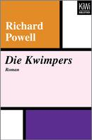 Richard Powell: Die Kwimpers ★★★★