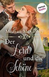 Der Lord und die Schöne - Roman
