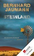 Bernhard Jaumann: Steinland ★★★★