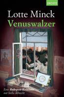 Lotte Minck: Venuswalzer ★★★★