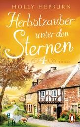 Herbstzauber unter den Sternen (Teil 4) - Roman