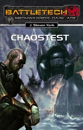 BattleTech - MechWarrior: Dark Age 20 - Chaostest