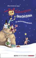 Diana Steinbrede: 24 weihnachtliche Geschichten. Ein Adventskalenderbuch ★★★★★