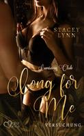 Stacey Lynn: Long for Me: Versuchung ★★★★