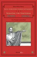Hans D. Stöver: Ich fordere Gerechtigkeit / Skandal um Nausikaa ★★★★