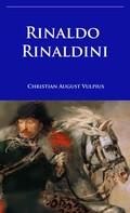 Christian August Vulpius: Rinaldo Rinaldini