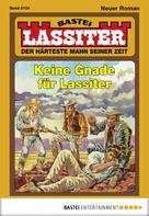Jack Slade: Lassiter - Folge 2134 ★★★★