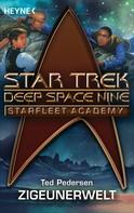 Ted Pedersen: Star Trek - Starfleet Academy: Zigeunerwelt ★★★