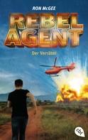 Ron McGee: REBEL AGENT - Der Verräter ★★★★★