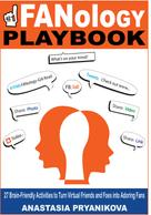 Anastasia Pryanikova: FANology Playbook