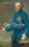 Jürgen Luh: Der Große ★★★