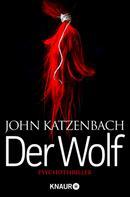 John Katzenbach: Der Wolf ★★★★