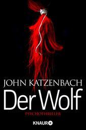 Der Wolf - Psychothriller