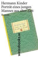 Hermann Kinder: Portrait eines jungen Mannes aus alter Zeit ★★