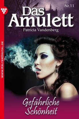 Das Amulett 11 – Liebesroman