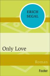 Only Love - Roman